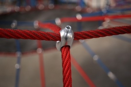 Rope and Laying Workplace