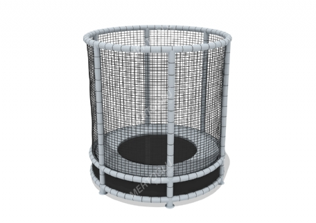 Soft Play Trampoline Mte-002